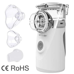 Aiho - Diffusore a ultrasuoni W1